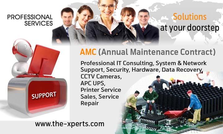 Maintenance Services Provider Company In Pakistan Amc