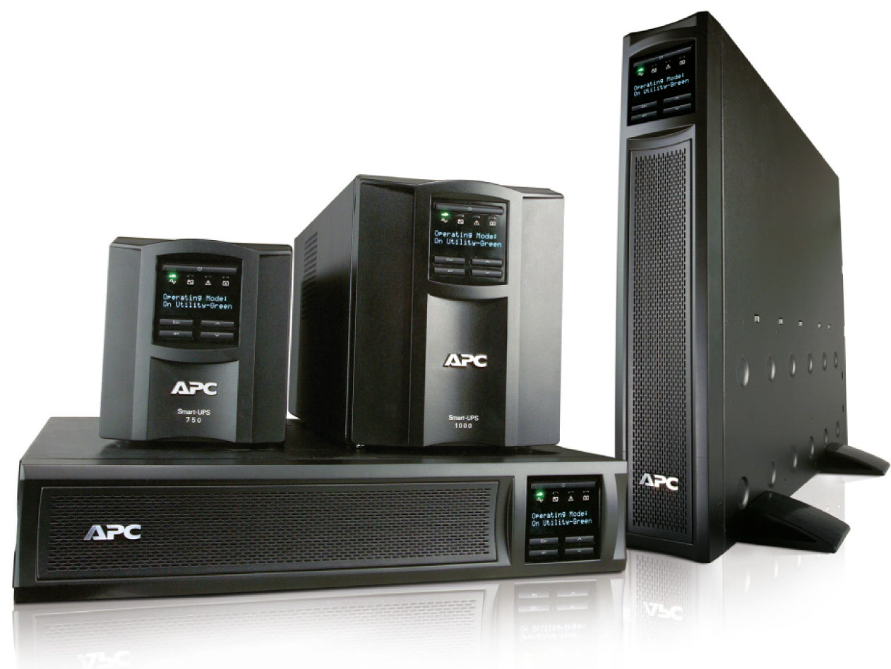 APC UPS New & Refurbished
