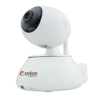 CP Plus Ezykam Network IP Pan/Tilt Camera Range EPK-HP10L1 (HP10) 2