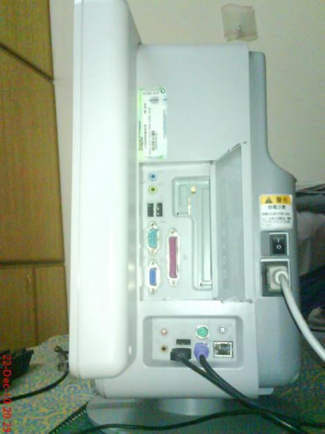 Hitachi All in One Computers
