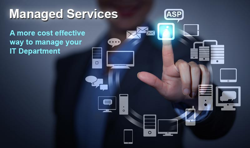 Managed IT Services - IT Support - The Xpert Services